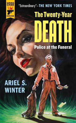 Police at the Funeral (The Twenty-Year Death #3)
