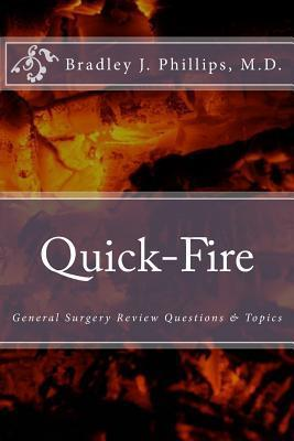 Quick-Fire: General Surgery Review Questions & Topics