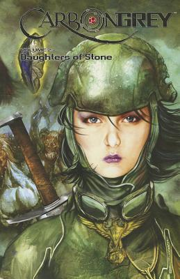 Daughters of Stone (Carbon Grey #2)