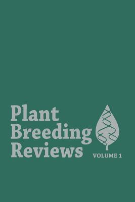 Plant Breeding Reviews: Volume 1