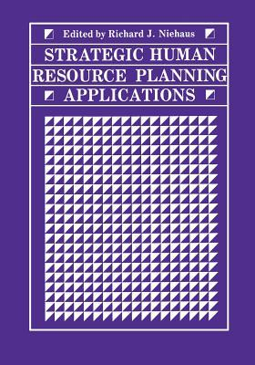 Strategic Human Resource Planning Applications