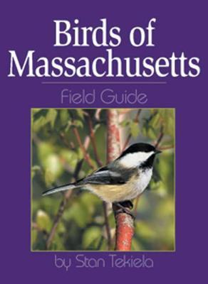 Ma: american birding association field guide to birds of.