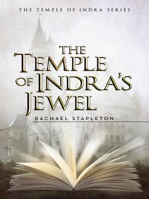 Ebook The Temple of Indra's Jewel by Rachael Stapleton DOC!