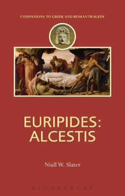 Euripides: Alcestis