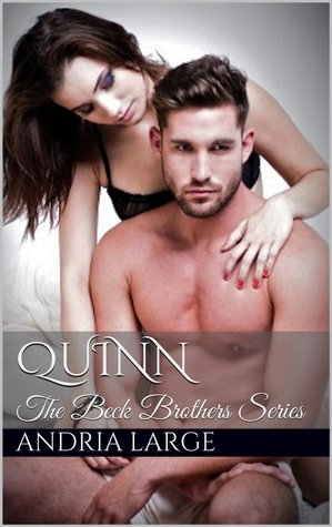Quinn(The Beck Brothers 3)
