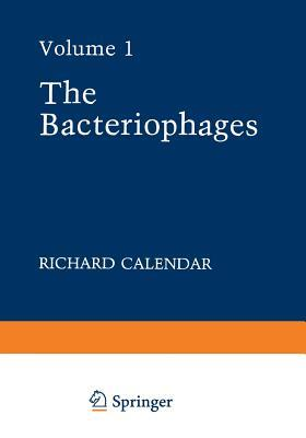 The Bacteriophages: Volume 1
