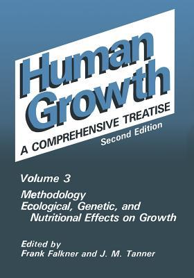 Methodology Ecological, Genetic, and Nutritional Effects on Growth
