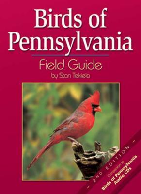 Birds of Pennsylvania Field Guide