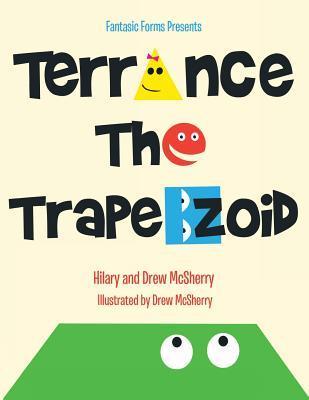Terrance the Trapezoid