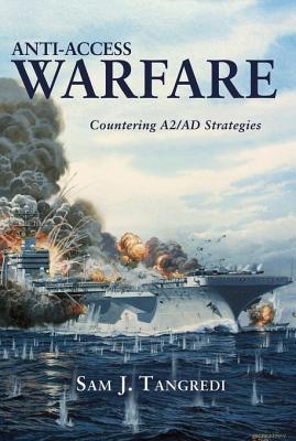 anti-access-warfare