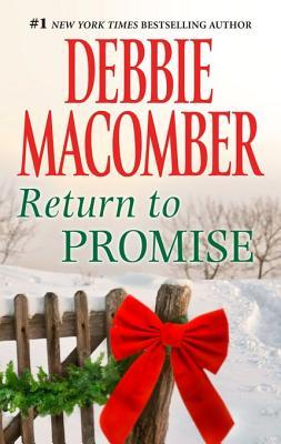 Return to Promise: A Best Selling Western Holiday Romance