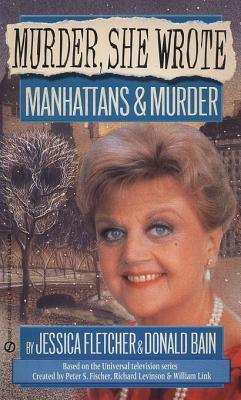 Manhattans and Murder (Murder, She Wrote, #2)