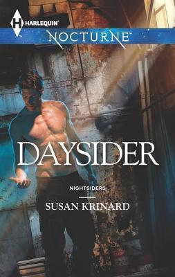Daysider by Susan Krinard