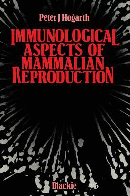 Immunological Aspects of Mammalian Reproduction