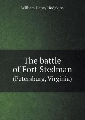 The Battle of Fort Stedman