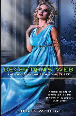 Deception's Web (Deizian Empire, #3)
