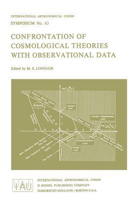 Confrontation of Cosmological Theories with Observational Data