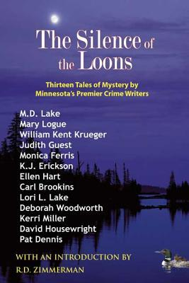 The Silence of the Loons by M.D. Lake