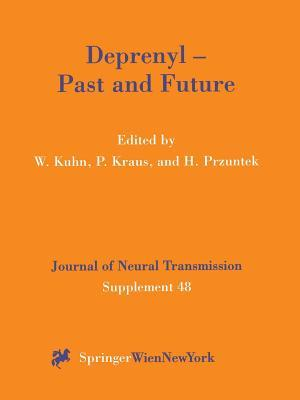Deprenyl Past and Future
