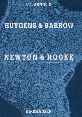 Huygens & Barrow, Newton & Hooke: pioneers in mathematical analysis and catastrophe theory