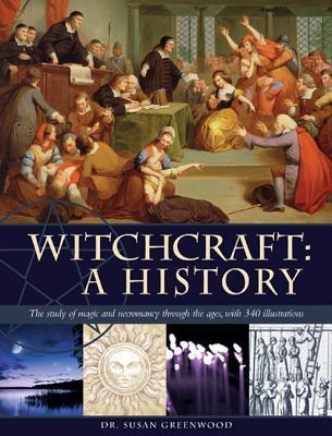 Witchcraft: A History por Susan Greenwood