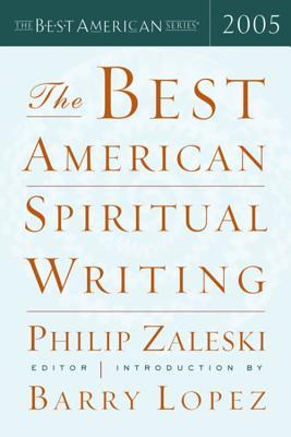 The Best American Spiritual Writing 2005