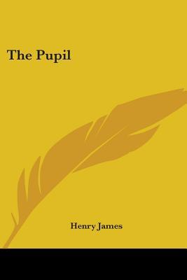 pupil henry james essays In the passage from the pupil by henry james, the author depicts the 3 characters and their relationships toward each other in varying lights.