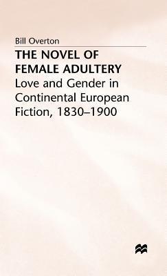 Novel of Female Adultery