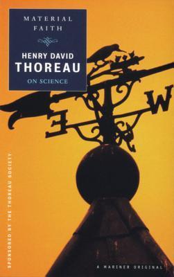 Material Faith: Thoreau on Science