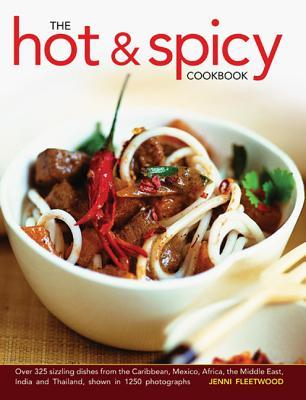 The Hot & Spicy Cookbook