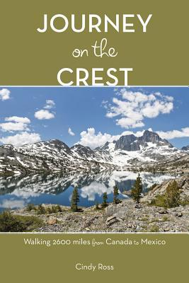 Journey on the Crest by Cindy Ross