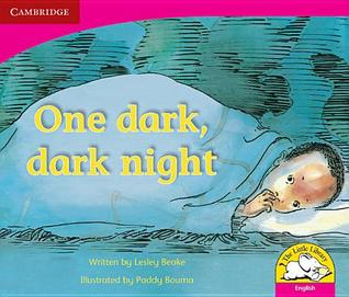 One Dark, Dark Night One Dark, Dark Night