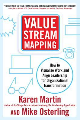 Value stream mapping how to visualize work flow and align people 17718225 fandeluxe Images