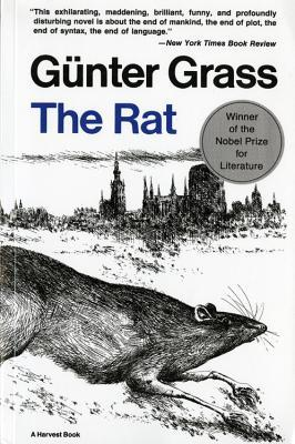 The Rat by Günter Grass