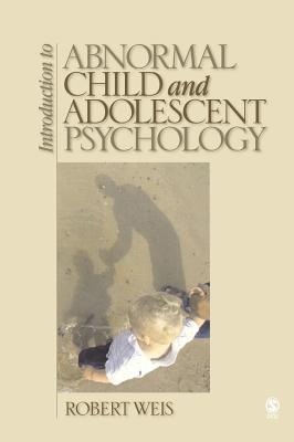 Download Introduction To Abnormal Child And Adolescent Psychology