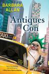 Antiques Con (A Trash 'n' Treasures Mystery, #8)