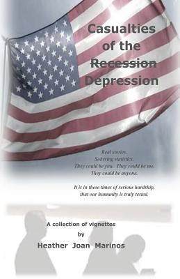 Casualties of the (Recession) Depression