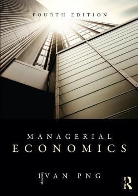 Managerial Economics, 4th Edition