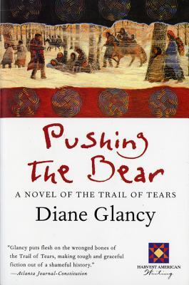 Pushing the Bear: A Trail of Tears #1