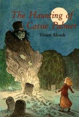 The Haunting of Cassie Palmer