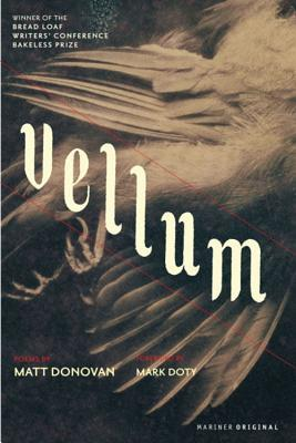 Vellum by Matt Donovan