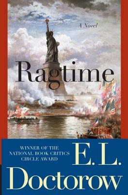 Ebook Ragtime: A Novel by E.L. Doctorow read!