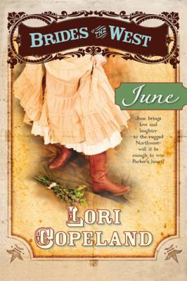 June(Brides of the West 2)