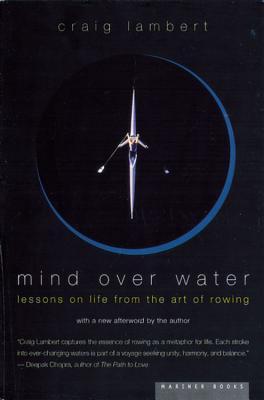 Mind Over Water by Craig Lambert