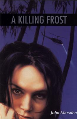 A Killing Frost by John Marsden