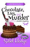 Chocolate, Lies, and Murder (Amber Fox, #4)