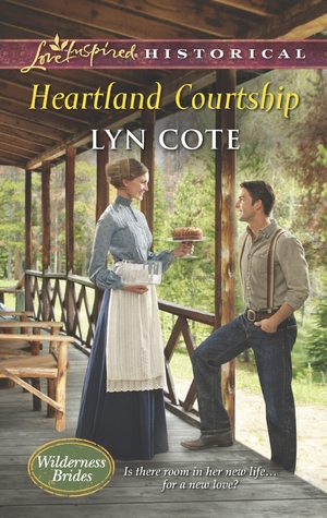 Heartland Courtship (Wilderness Brides, #3)