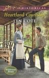 Heartland Courtship (Wilderness Brides, #3)