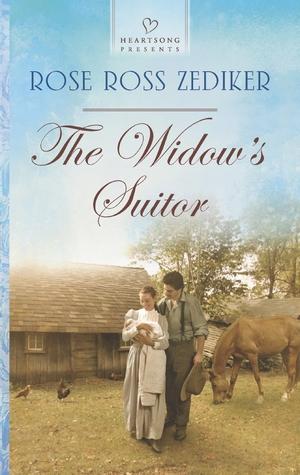 ☉ The Widows Suitor  PDF / Epub ❤ Author Rose Ross Zediker – Plummovies.info