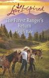 The Forest Ranger's Return (The Forest Rangers #6)